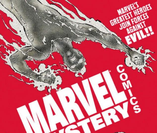 MARVEL MYSTERY COMICS 70TH ANNIVERSARY SPECIAL #1 (MARTIN VARIANT)