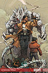 Astonishing Tales (2009) #2