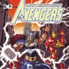 Avengers #56