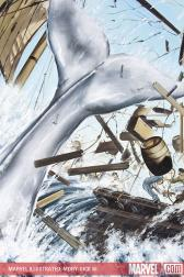 Marvel Illustrated: Moby Dick #6 
