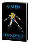 X-Men: Longshot Premiere (Hardcover)