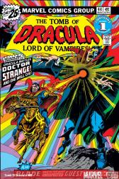 Tomb of Dracula #44 