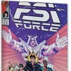 PSI-FORCE CLASSIC VOL. 1 #0