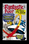 Fantastic Four (1961) #3