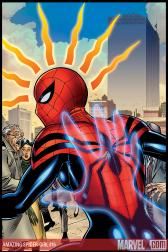 Amazing Spider-Girl #16
