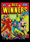 All-Winners Comics #3