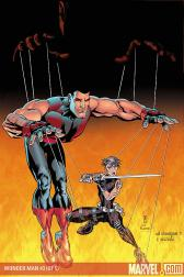 Wonder Man #3 