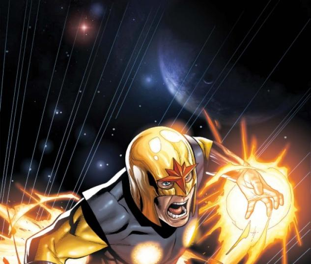 Marvel Adventures Super Heroes (2010) #4