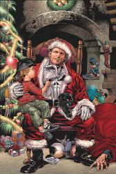 Punisher: Silent Night #1
