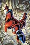 AMAZING SPIDER-MAN (2004) #509 COVER