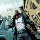 PREVIEW: New Avengers: Luke Cage #2