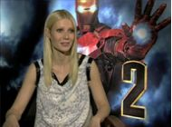 Iron Man 2 Up Close: Gwyneth Paltrow