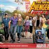 New Avengers Finale (2010) #1 (2ND PRINTING VARIANT UNMASKED)
