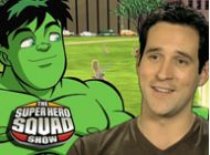 Super Hero Squad Show: Travis Willingham