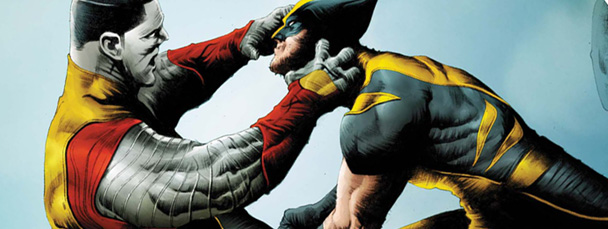 Sneak Peek: Wolverine #4