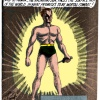 The first appearance of Namor