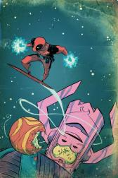Deadpool Team-Up #883