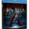 Thor Blu-ray/DVD Combo Pack box art