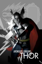 Avengers Origins: Thor #1 