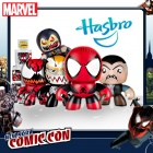 New York Comic Con 2011: Hasbro: Marvel Action Figures Panel Liveblog