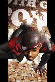 Ultimate Comics Spider-Man (2011) #6 (Tbd Artist Varaint)