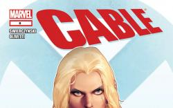 Cable (2008) #8