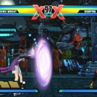 New UMvC3 PlayStation Vita Gameplay & Screenshots
