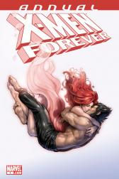 X-Men Forever Annual #1 