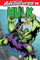 Marvel Adventures Hulk #6