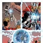 Avengers (2010) #25 preview art by Walter Simonson