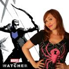 Watch The Watcher 2012 - Episode 14