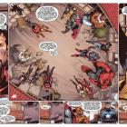 Avengers vs. X-Men #12 preview art by Adam Kubert