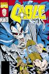 Cable (1993) #13 Cover