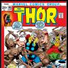 Thor (1966) #195 Cover