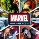 Download Marvel: War of Heroes now