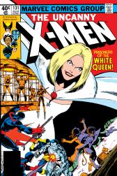 Uncanny X-Men #131 
