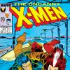 Uncanny X-Men (1963) #237 Cover