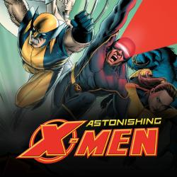 Astonishing X-Men (2004 - 2010)
