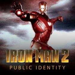 Iron Man 2: Public Identity