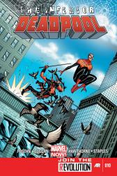 Deadpool #10 