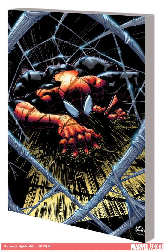 SUPERIOR SPIDER-MAN VOL. 1: MY OWN WORST ENEMY TPB (MARVEL NOW)