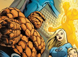 Unlimited Highlights: Fantastic Four