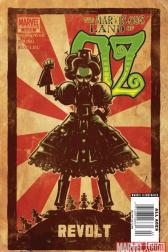 The Marvelous Land of Oz #3