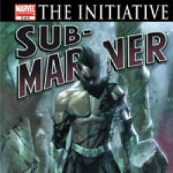Sub-Mariner (2007 - 2008)