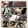 Preview page of WOLVERINE: WEAPON X #6