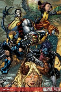 X-Infernus (2008) #2