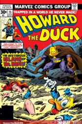Howard the Duck #15