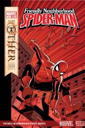 Friendly Neighborhood Spider-Man #1 