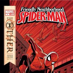 Friendly Neighborhood Spider-Man (2005 - 2007)