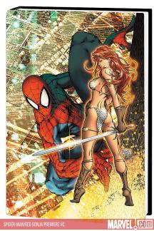 Spider-Man/Red Sonja Premiere (Hardcover)
